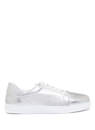 Beymen Blender Sneakers Gümüş